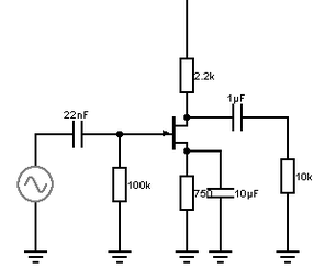 Building JFET Preamplifiers for Musical Instrument Use.