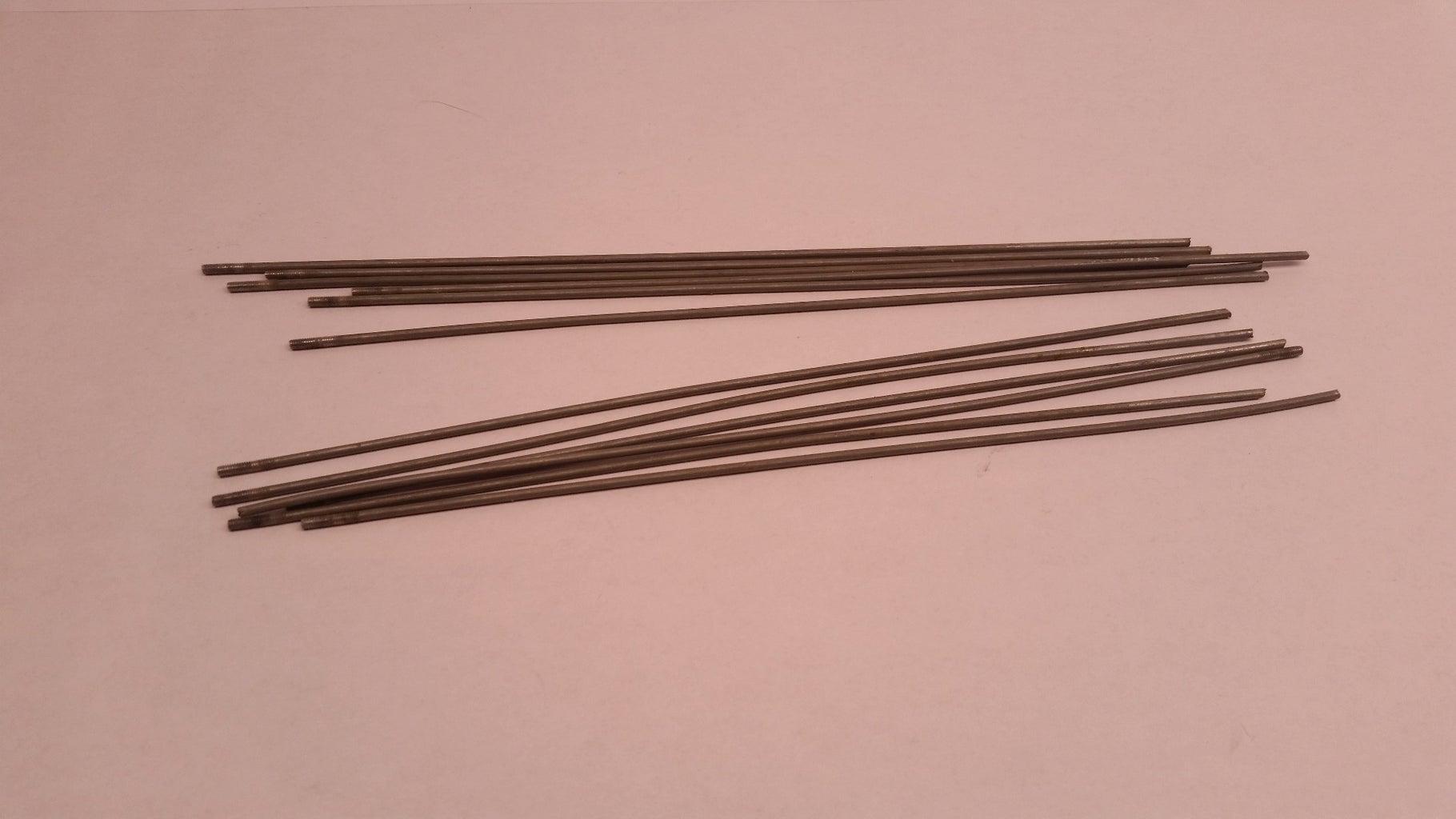 Rope Making Jig