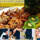 Paleo Goddess Coconut Shrimp