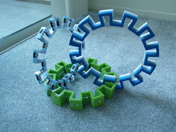 Lego Cog