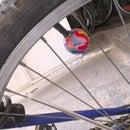 custom air valve ( bike, car, anything ! ) DIY