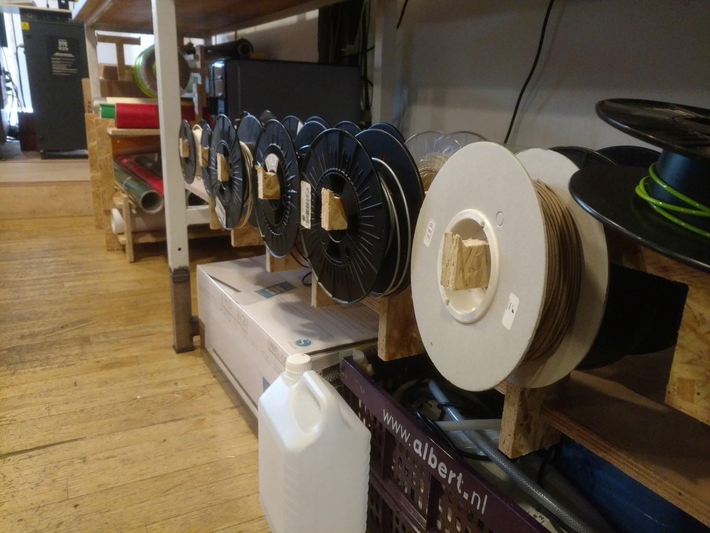 Filament Holders