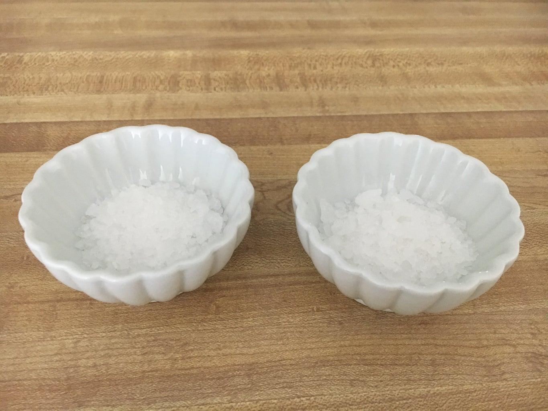 Divinding Salts