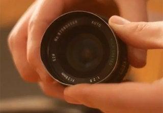 Making Lens Hood