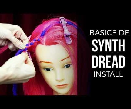 Basic Double Ended Dread Installation
