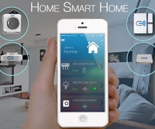 Home Control System