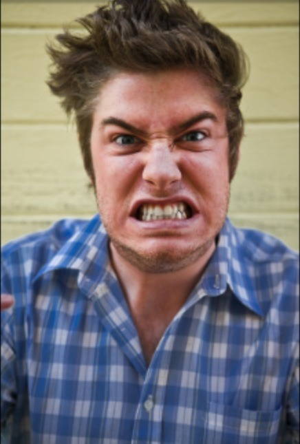 5 Ways To Make People Angry