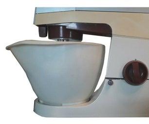 Kenwood Chef A902 A904 AC Motor Speed Control Module