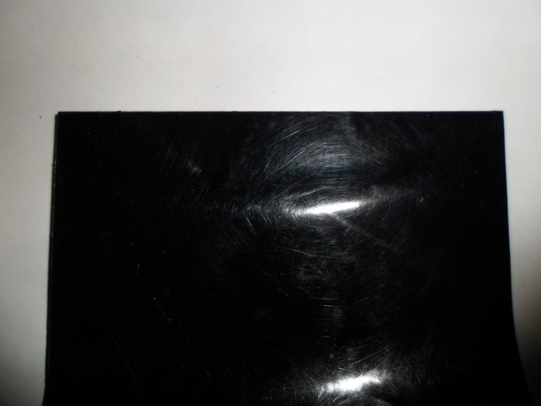 Step 4: Stick the Vinyl Paper