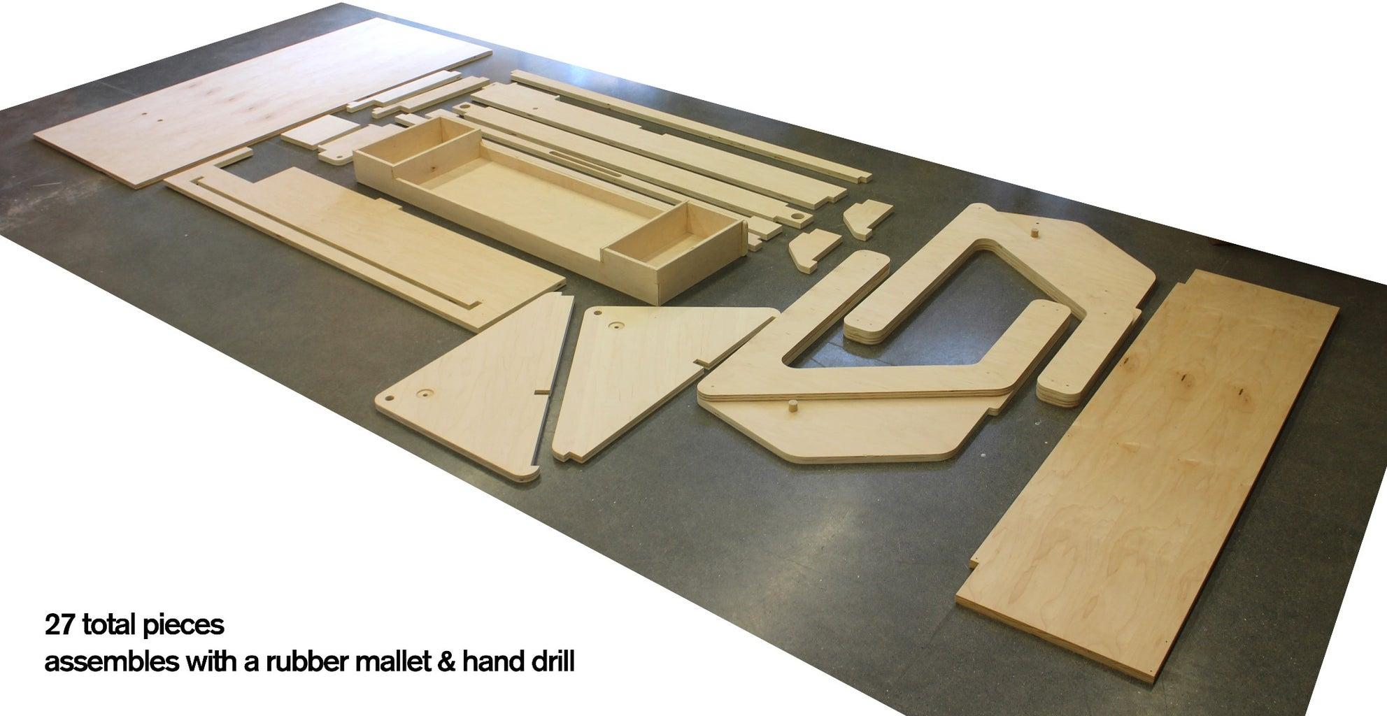 Assembly Method