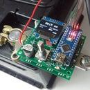 DIY Arduino Battery Spot Welder