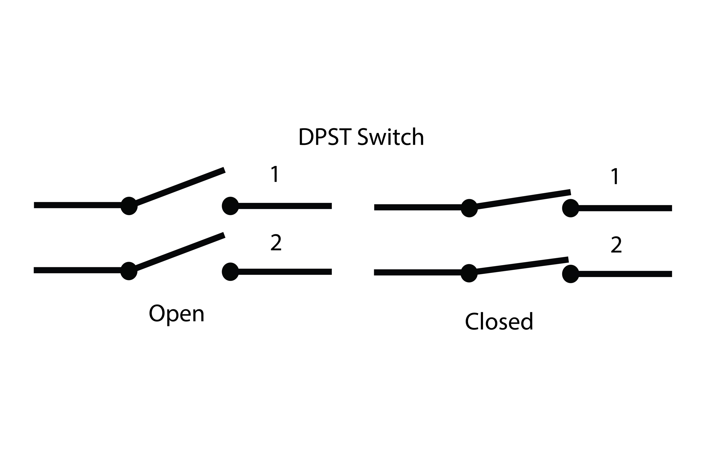 Introducing The Soft Switch Single Pole Double Throw Momentary Wiring Diagram