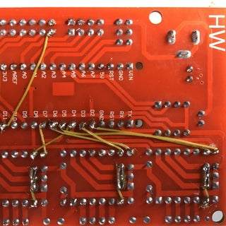 "How to Use the CNC V4 Board (despite Its ""quirks"")"
