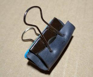 皮革车间夹具(两分钟黑客)