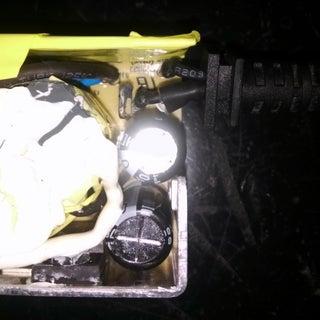 How to Repair HP Dv6 Notebook Power Adapter