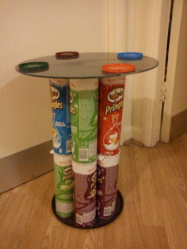 Pringle Coffee Table