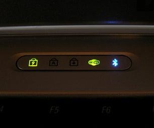 Dell E1505 Bluetooth Upgrade