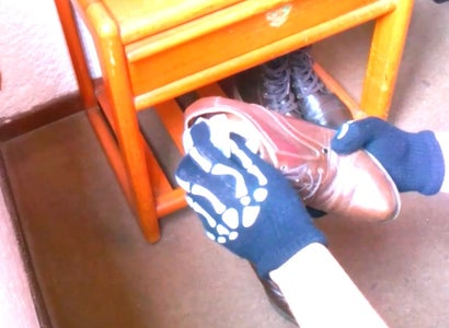 Pranking Shoes Narrow