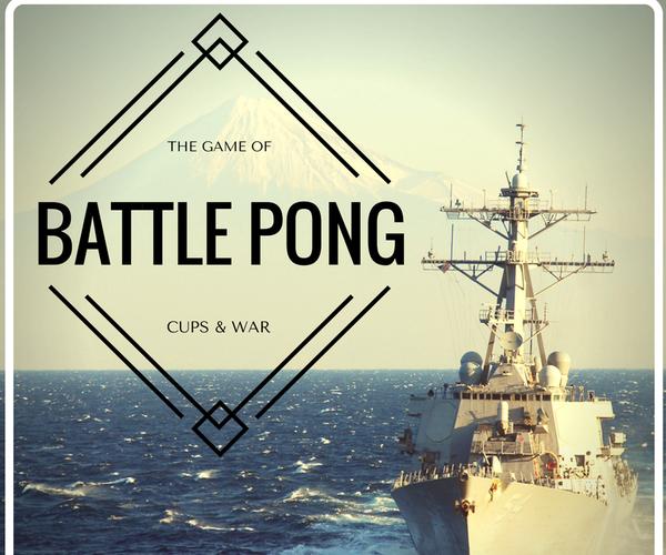 BattlePong!