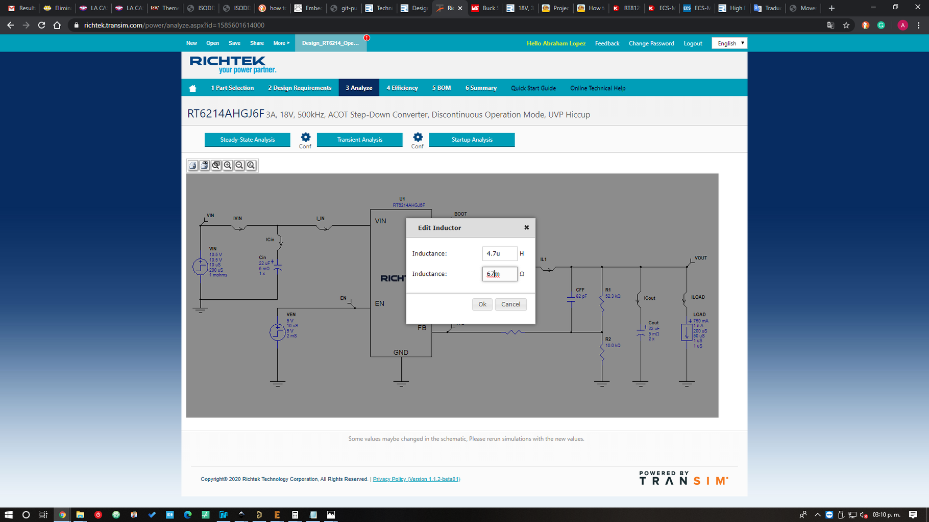 Great Tool for a Great Electronics Designer.