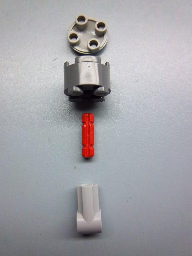 Man/Crash Test Dummy