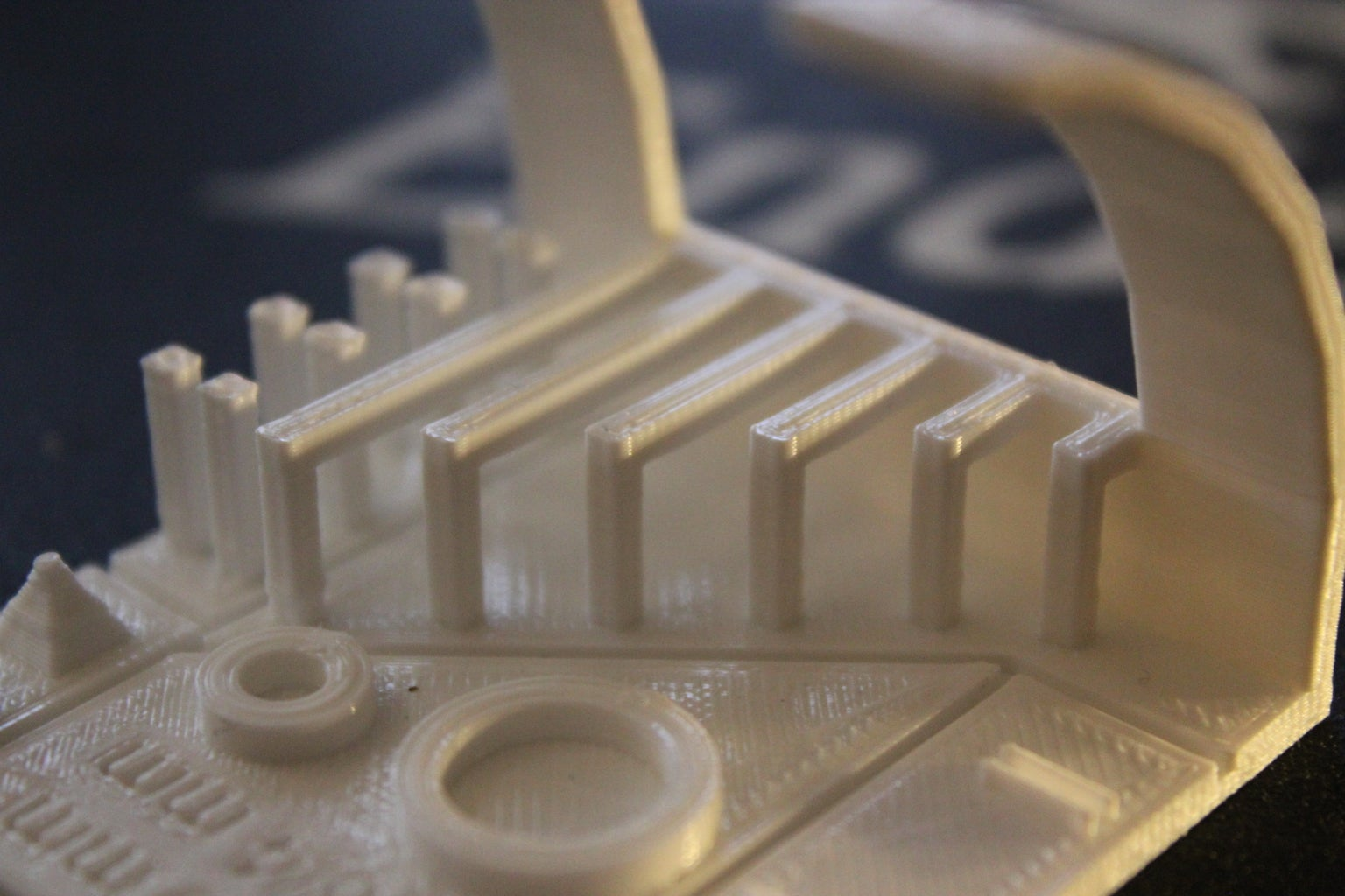 *MICRO* All in One 3D Printer Test