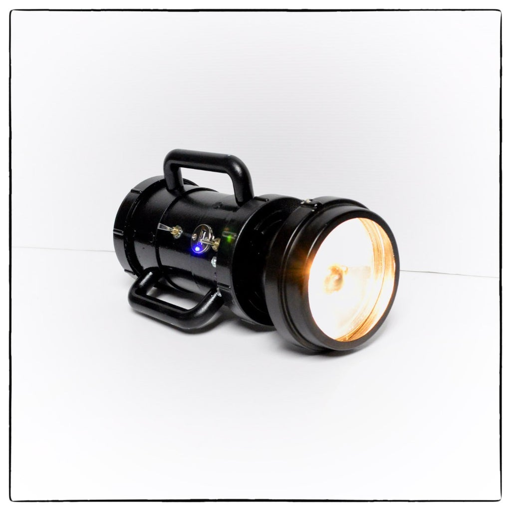 Uber Bright Flash Light / Charger