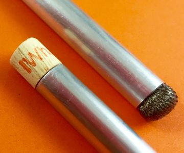 How to Make : The Best Homemade Stylus Ever Made!