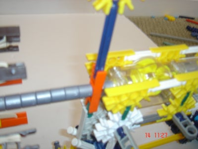 Attach All Parts
