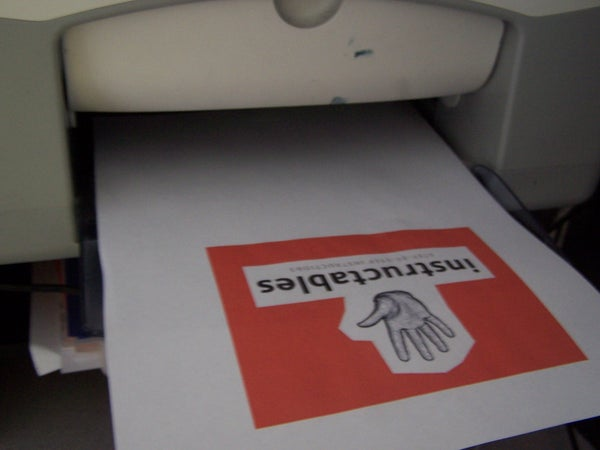 How to Make Stencils