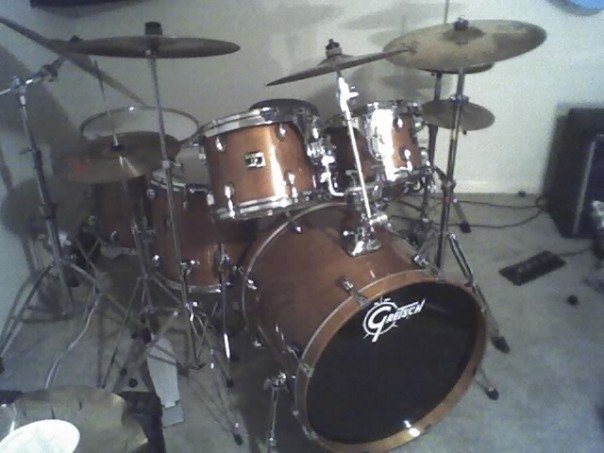 How to Tune a Drumset