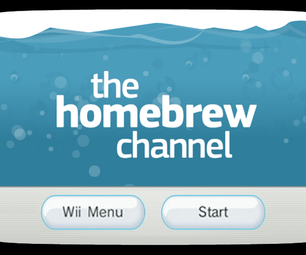 """How to Install Homebrew Channel and USB Loader on Nintendo Wii 4.3E,U,J to Play """"Pirate"""" Games"""