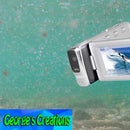 Turning a common camera, into a waterproof action camera for about 1$