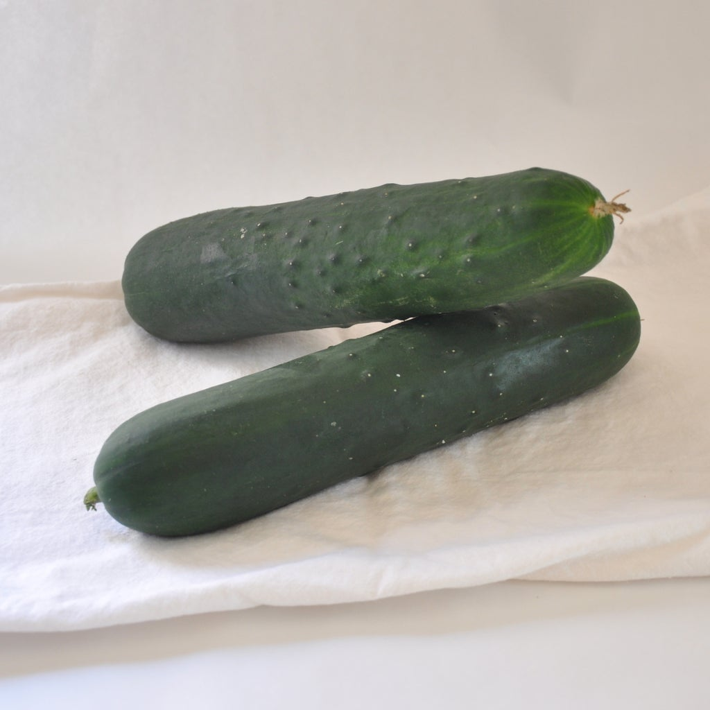 Cut Up Your Cucumbers