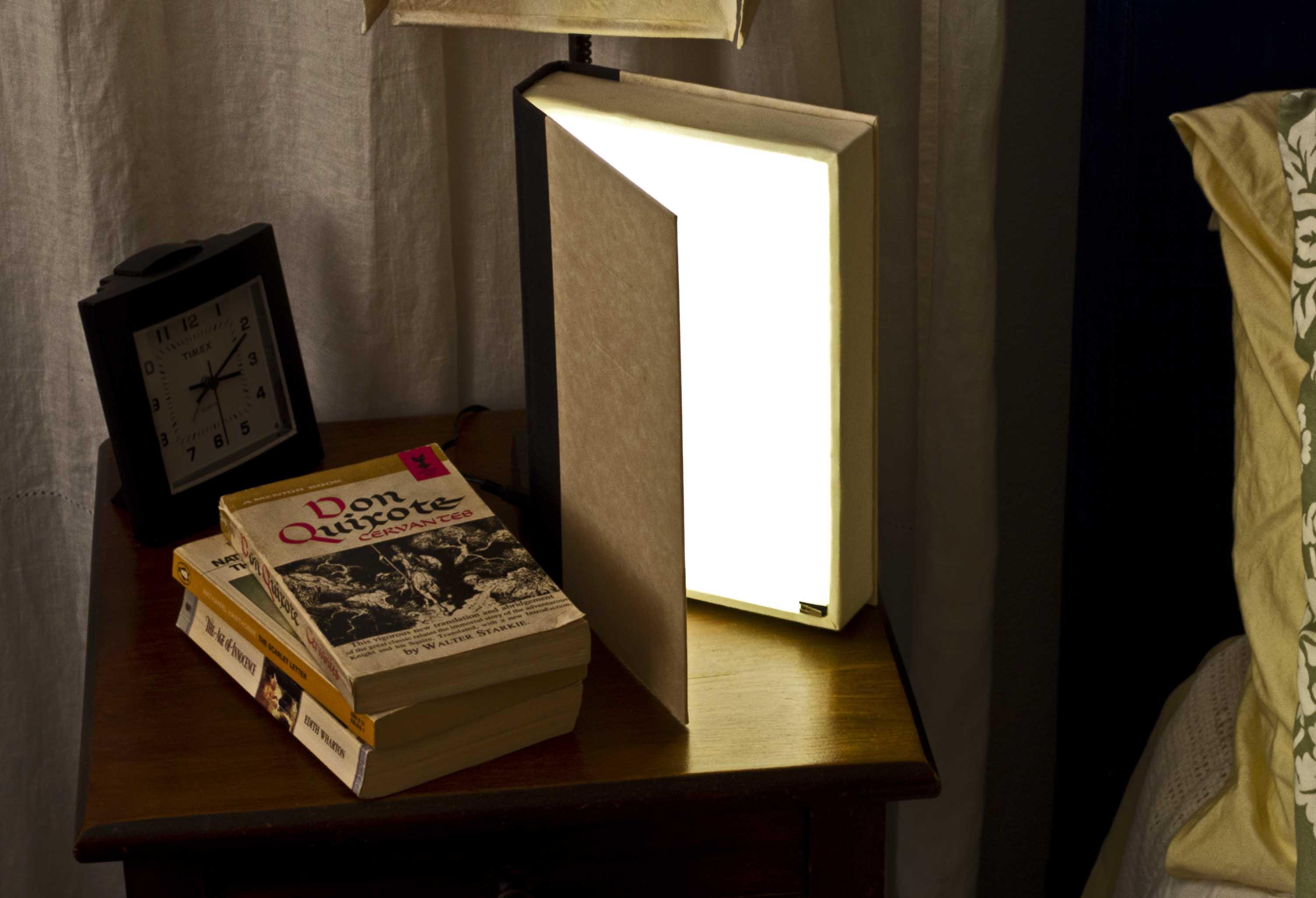 Book Light Reading Light
