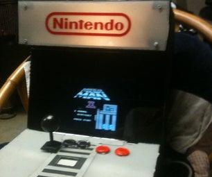 NES Arcade