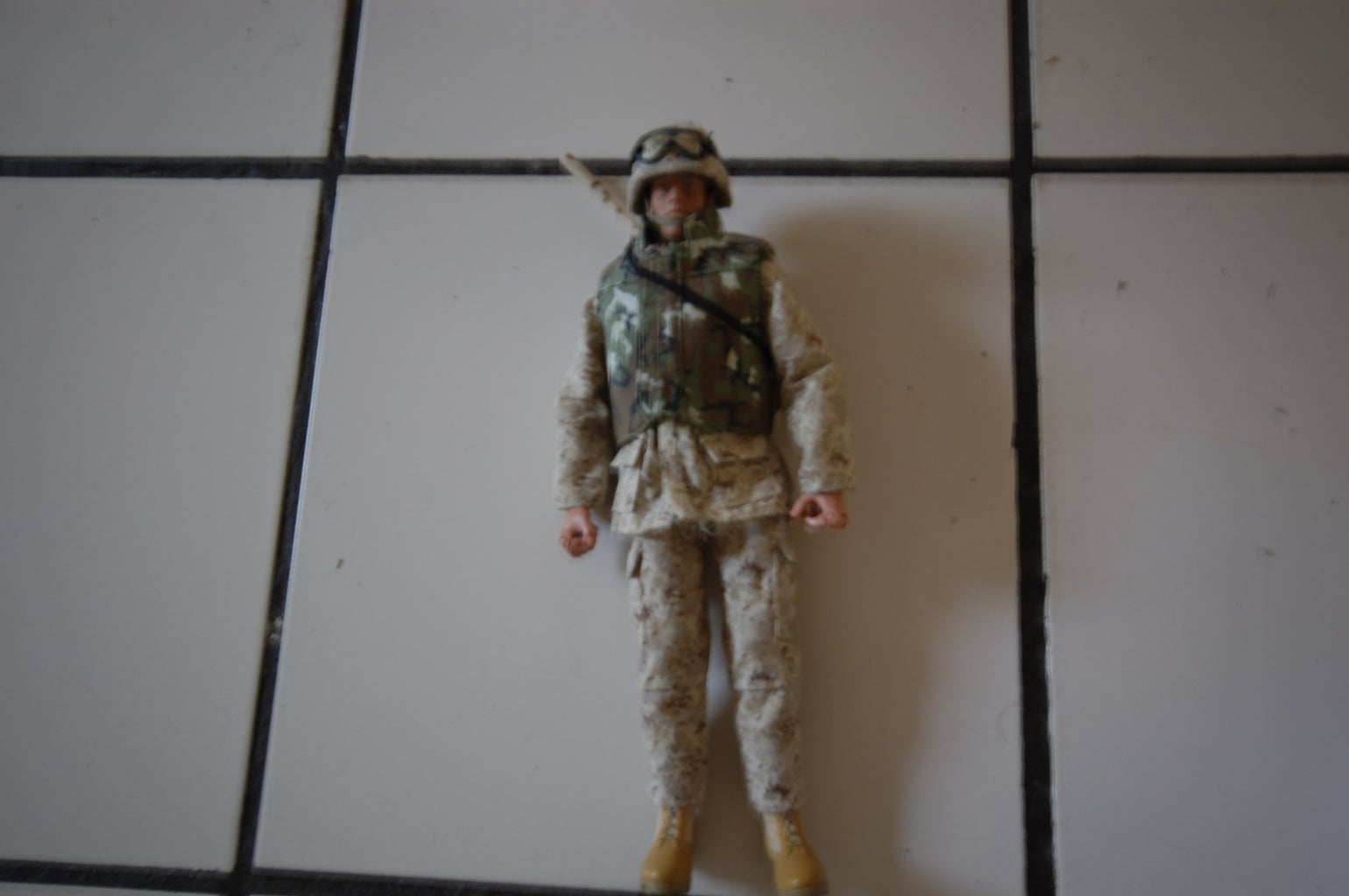 How to Tell If Your 12 Inch GI Joe Is Authentic or Fake