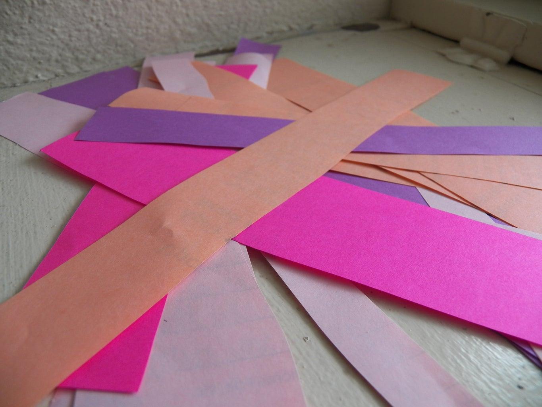 Cutting and Folding