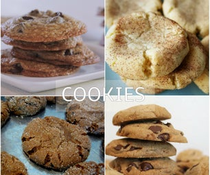 5 Tips for Better Cookies
