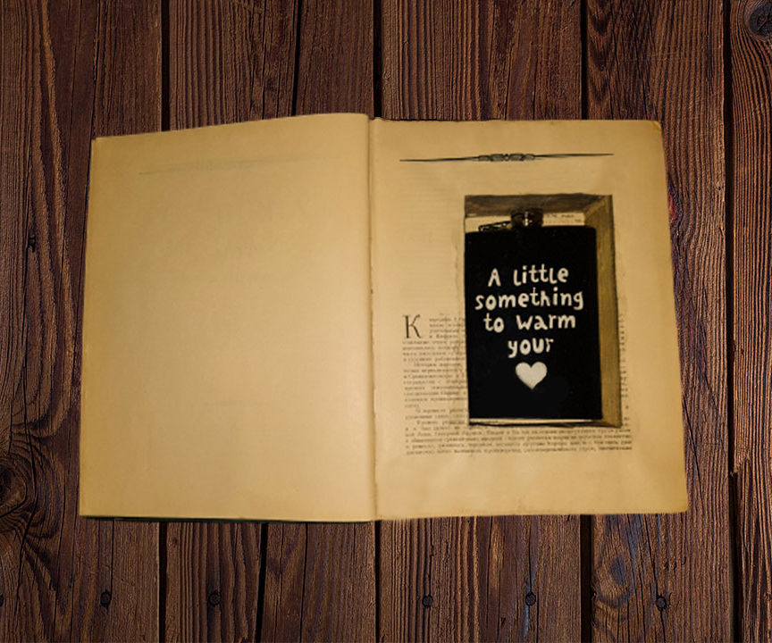 Secret Compartment in a Book | the Easy Way!