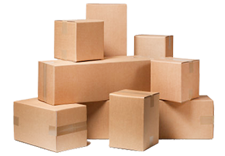 Get Cardboard