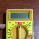 How to Add a Rechargable Battery to Multimeter [HAcked]!!