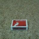 matchbox survival kit