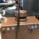 Robot Enclosure Switches