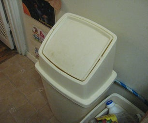 Disposal Upgrade