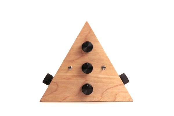 Arduino Vocal Effects Box
