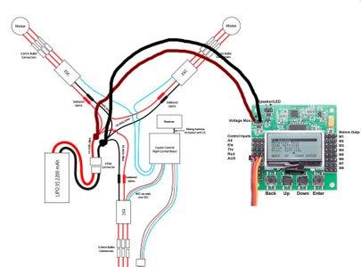 Electronics Explanation