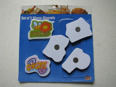 Remove Magnets