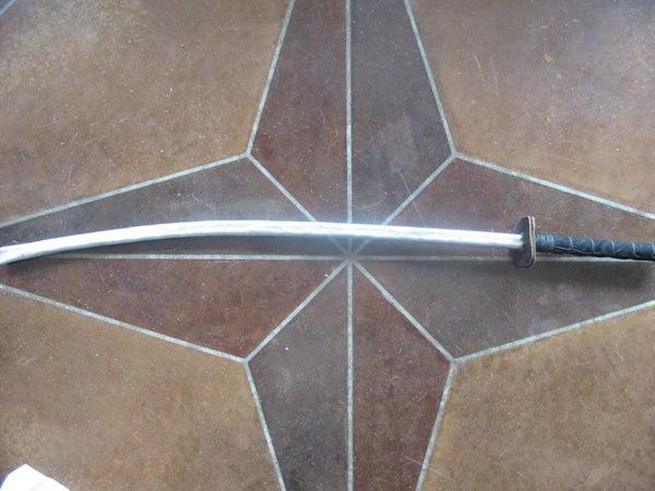 Metal Sword (of Doom)