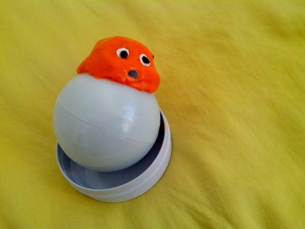 How to Make a Sphero Keepon